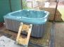 Hot Tub Movers Santa Rosa