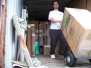 How to Load an Overseas Container