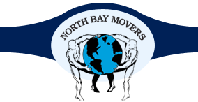 North Bay Movers logo