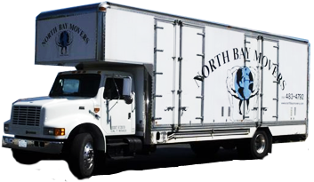 moving company Santa Rosa