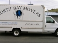 Santa Rosa moving company