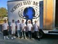 Santa Rosa Mover Team