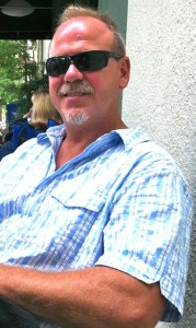 Santa Rosa Mover, David Noland