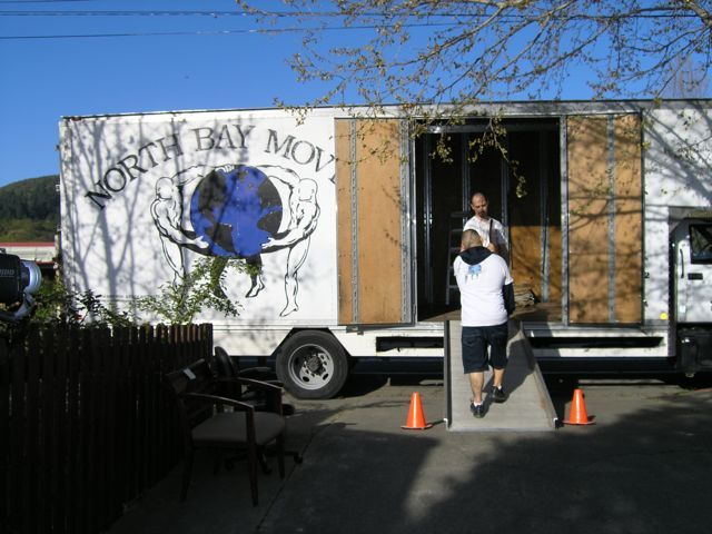movers clearlake